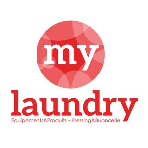 MY LAUNDRY logo