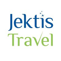 JEKTIS TRAVEL logo