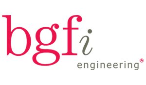 BGFI ENGINEERING logo