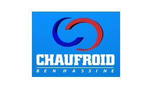 CHAUD FROID BEN HASSINE logo