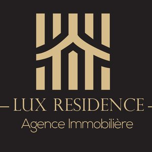 LUX RESIDENCE IMMOBILIERE logo