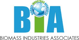 BIOMASS INDUSTRIES ASSOCIATES  logo