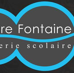 GARDERIE CLAIRE FONTAINE logo