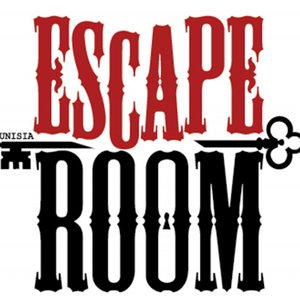 ESCAPE ROOM TUNISIA logo