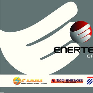 STE A.M.IN.E  ENERTECH GROUP  logo