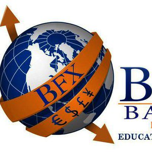 BFX BARON FOREX EDUCATION CONSULTING logo