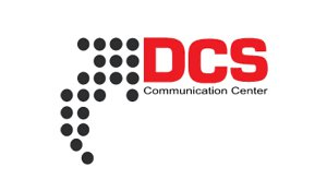 DCS COMMUNICATION CENTER logo