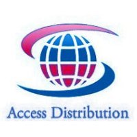 ACCESS DISTRIBUTION logo