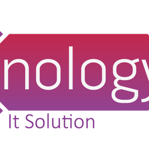 TEKNOLOGY IT SOLUTION logo
