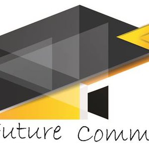 FUTURE COMMUNICATIVE BUSINESS logo