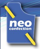 NEO  CONFECTION  logo