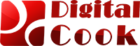 DIGITALCOOK TUNISIA logo