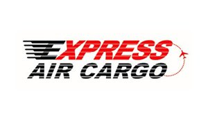 EXPRESS AIR CARGO logo