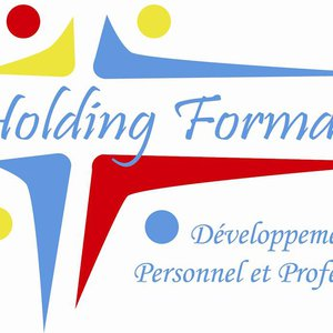 HOLDING FORMATION logo