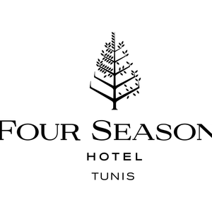 FOUR SEASONS HOTEL TUNIS logo