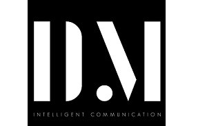 DM INTELLIGENT COMMUNICATION logo