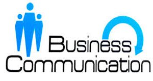 BUSINESS COMMUNICATION logo