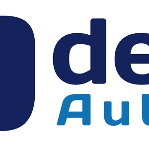 DENIM AUTHORITY logo