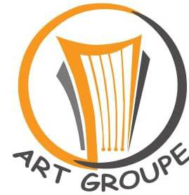 ART GROUPE logo