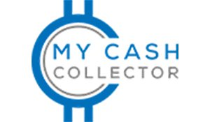 MY CASH COLLECTOR logo