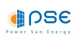 POWER SUN ENERGY logo