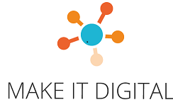 MAKE IT DIGITAL logo