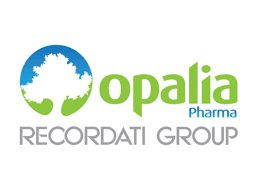 OPALIA PHARMA  RECORDATI GROUP logo