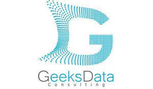 GEEKS DATA CONSULTING logo