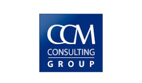 CCM CONSULTING GROUP logo