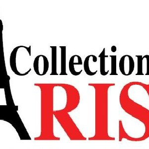 LA COLLECTION PARIS logo