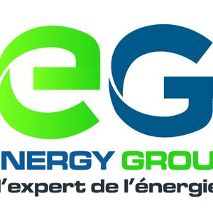 ENERGY GROUP logo