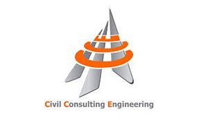 CIVIL CONSULTING ENGINEERING logo