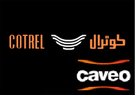 COTREL - CAVEO AUTOMOTIVE TUNISIE  logo