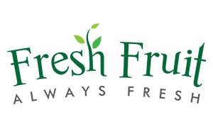 FRESH FRUIT logo