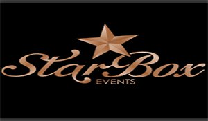 STAR BOX EVENTS logo
