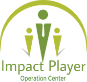 IMPACT PLAYER logo