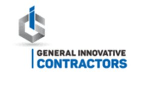 GENERAL INNOVATIVE CONTRACTORS logo