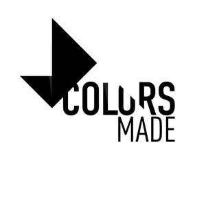 COLORS MADE GROUP logo