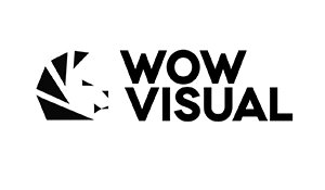 WOW VISUAL logo