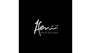 HENI COLLECTION  logo