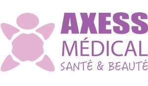 AXESS MEDICAL logo