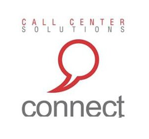 CONNECT SOLUTION CALL CENTER logo