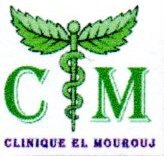 CLINIQUE ELMOUROUJ  logo
