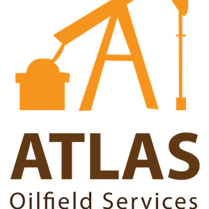 STE ATLAS OILIFIED SERVICE  logo
