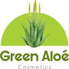 GREEN ALOE logo