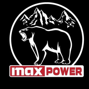 MAX POWER logo
