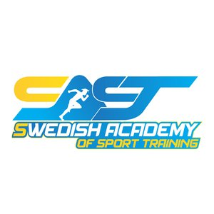 SWEDISH ACADEMY OF SPORT TRAINING  logo