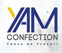 YAM CONFECTION logo
