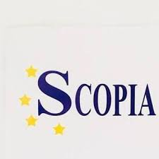 SCOPIA SONELECT logo