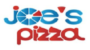 JOES PIZZA logo